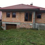 Predaj rozostavaného domu v Ivanke pri Nitre